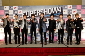 Super Junior Press Con - 1